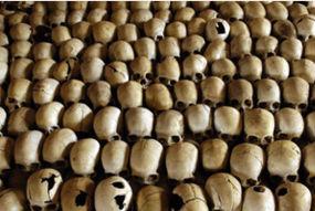 Ovakve slike se mogu vidjeti u brojnim zemljama svijeta jer su psihopati dolazili na vlast bez većih problema, nakon toga platili su svi oni koje su psihopati smatrali prijetnjom za sebe i svoju vladavinu.