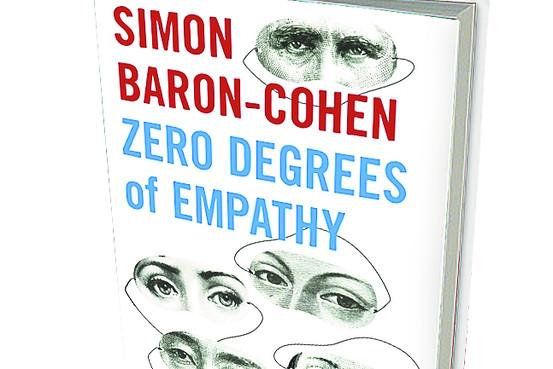 Zero Degrees of Empathy: A new theory of human cruelty, knjiga koju svima preporučamo.