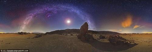 Mliječna staza kakvu još niste imali prilike vidjeti Article-1374106-0b7d2ecb00000578-670_964x334