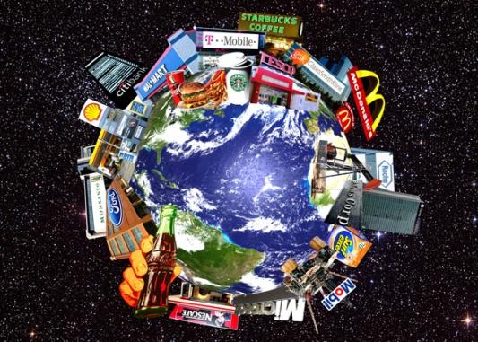 Je li korporacijski globalizam najočigledniji faktor novog svjetskog poretka?