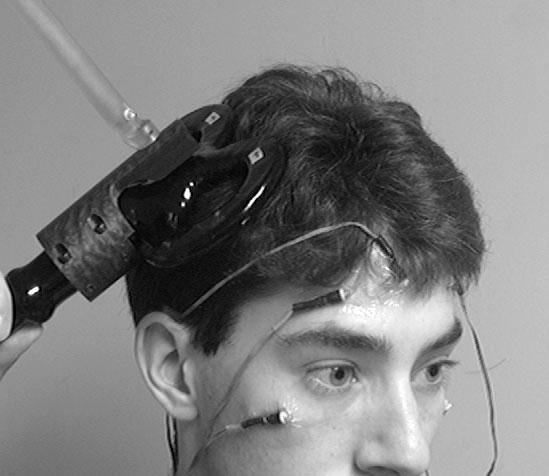 Liane Young i njene kolege su napravile ekspertiment u trans-kranijalnoj magnetskoj stimulaciji (TMS) s kojom se poremeti neuralna aktivnost u dijelu mozga koji je poznat po procesuiranju informacija o uvjerenjima i moralu.