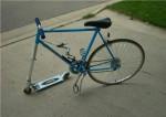 inženjerska bicikla