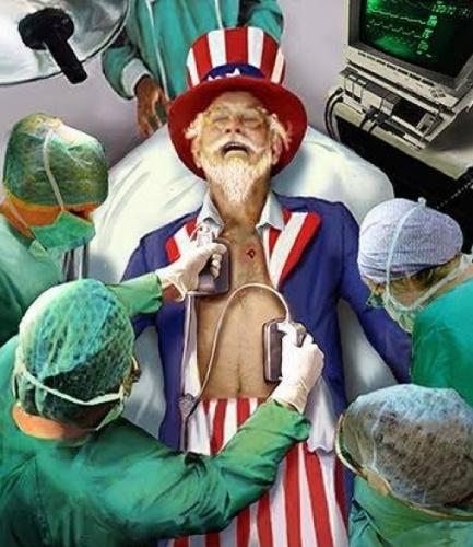 Je li američka demokracija nepovratno umrla ili još ima nade za spas?
