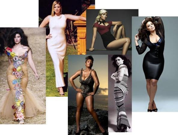 became-popular-plus-size-models