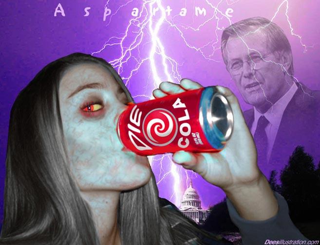 Aspartam dalazi se u gotovo svim prehrambenim proizvodima.Koliko znate o ovom otrovu?