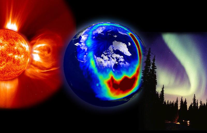 Koliko malo znamo o utjecaju planetarnih EM anomalija na naše ponašanje i um?