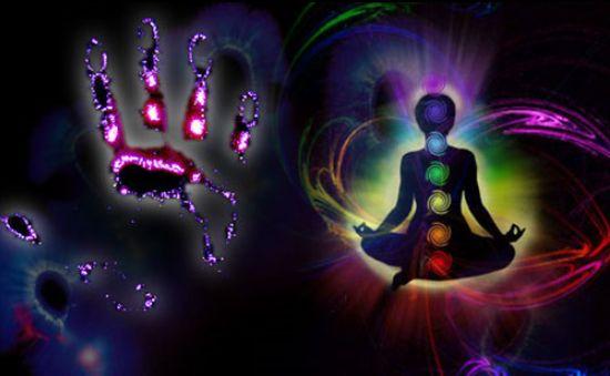 potencijalni centri i spiritualni razvoj