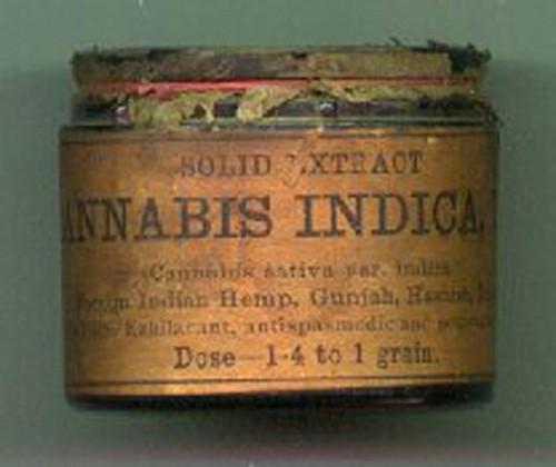 'SINA LIJEČIM MARIHUANOM!'' Ispovijest oca bolesnog djeteta Cannabis-indica-extract