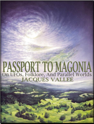 Passport to Magonia.