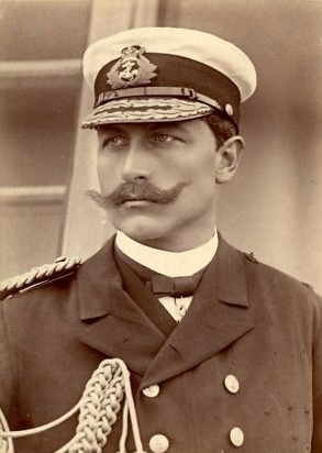 Njemački car Vilhelm II, psihopat - karakteropat koji je zacementirao put Njemačke u potpuni militarizam.