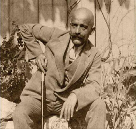 G. I. Gurdjieff je postavio temelje izučavanja Ouspenskyog, no na žalost njegovi radovi su zapostavljeni i gotovo zaboravljeni.
