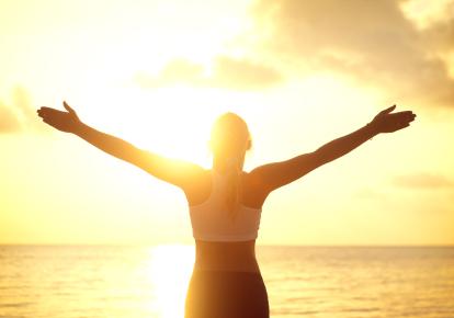 Sunce je najbolji izvor vitamina D, neophodnog za pravilan rad mozga.