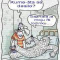 FB LOZINKA