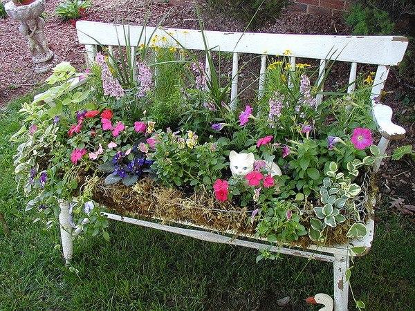 Praktične i kreativne ideje – uređenje vrta i okućnice – Matrix