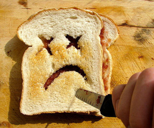 1 kruh nije dobar