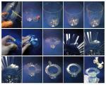 Kako napraviti vazu od plastične čaše
