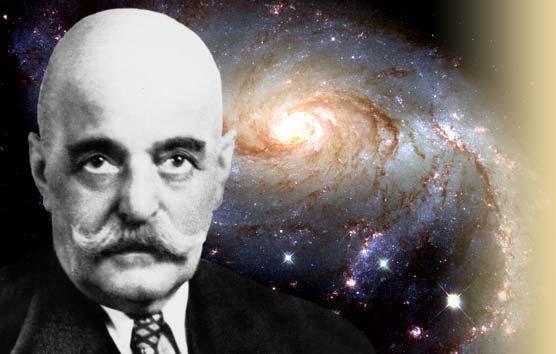 Otac moderne metafizike G. I. Gurdjieff, u najvećem se dijelu bavi samospoznajom i evolucijom ljudske psihologije.