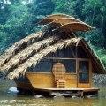 kuća na vodi