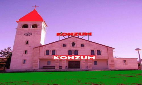 Čudnovata crkvena koalicija prepoznatljivih boja i loga. Može li nas išta više začuditi?