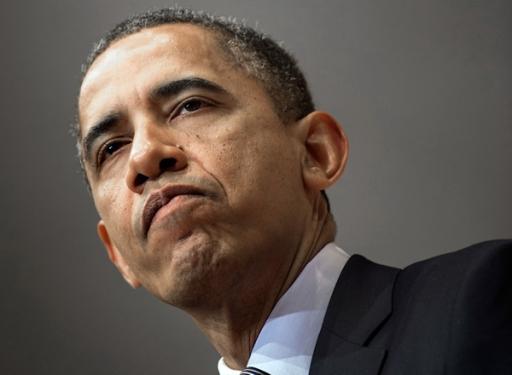 Je li ovo pravo Obamino lice?