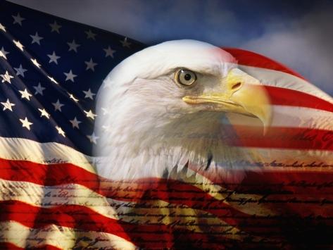 Kičasta i romantična predstava SAD-a, san koji više ne postoji.