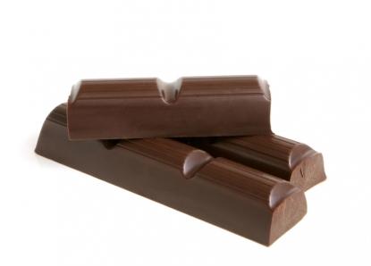 Njezino kraljevsko veličanstvo - čokolada.
