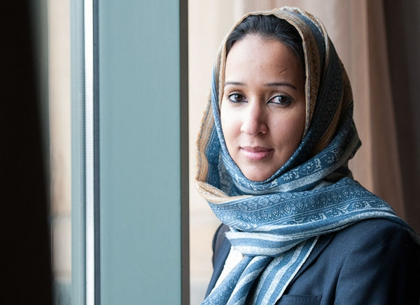 Manal al Sherif je završila u zatvoru samo zato jer je upravljala automobilom.
