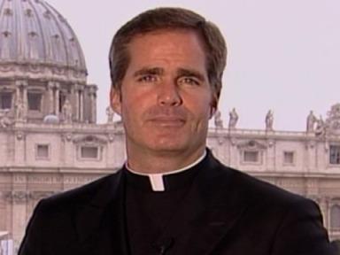 Padre Thomas D. Williams.