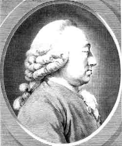 Chalres Bonnet po kojemu je sindrom dobio ime.