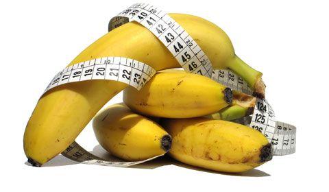 Banane su odličan izvor energije koji ne deblja!