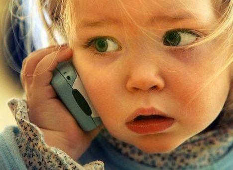 Brinu li se roditelji koliko se njihova djeca zrače mobilnim telefonima?