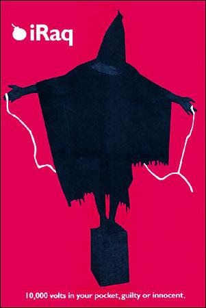 Fenomenalan i stravičan anti ratni plakat, djelo Miltona Glasera i Mirka Ilića.