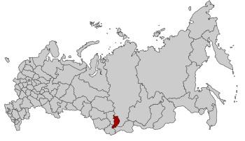 Neobični predmet od aluminija je iskopan u rudniku ugljena u republici Hakaziji.
