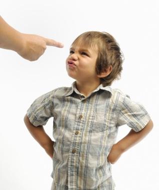 Djecu nemojte kažnjavati, vikati na njih ili ih sramotiti, to utječe na njihovo samopouzdanje i na kasnije razmišljanje o spolnosti.