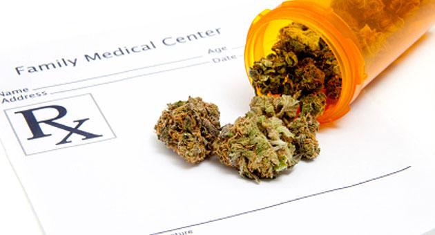 Hoće li uskoro biti sasvim normalno da se marihuana prepisuje kao lijek na recept?