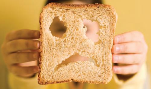 Obratite pažnju na brojne znakove koji označavaju osjetljivost na gluten.