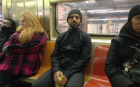 Google Glass će vas snimati željeli vi to ili ne.