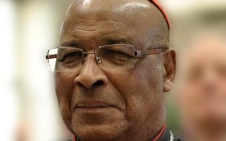 Kardinal Foy Napier, se ne srami svojih stavova o pedofiliji.