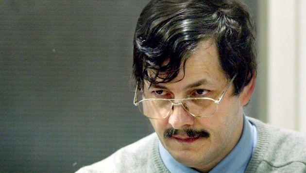 Marc Dutroux, čovjek čije su veze s pedofilima iz visoka društva ostale dobro skrivene.
