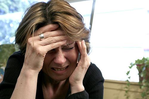 headache's