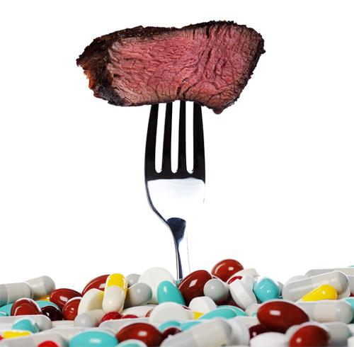 Mi nismo svjesni ili ne želimo biti svjesni koliko je hrana koja nam se servira kontaminirana lijekovima, pesticidima ili je još i genetski modificira. Mnogi toga postanu svjesni kada je već prekasno, odnosno, kada naše tijelo postane bolesno.