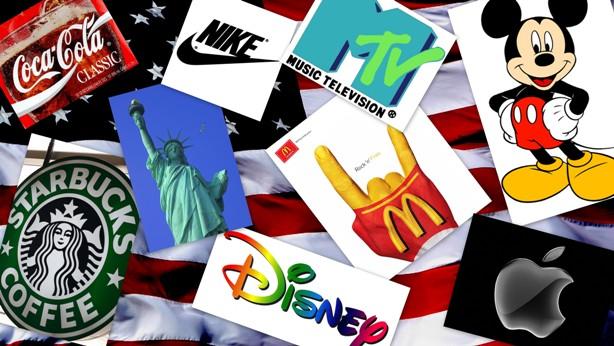 Sigurni smo da prepoznajete gotovo sve američke brendove.