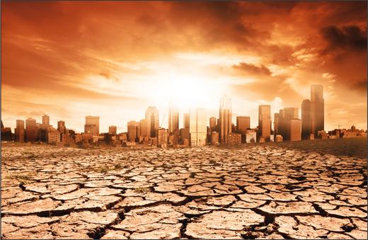 Globalno zatopljenje - Page 2 Endoftheworld