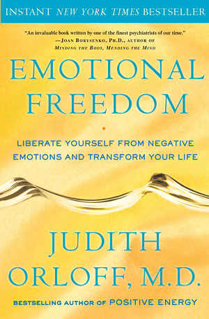 """Emotional Freedom: Liberate Youreself From Negative Emotions and Transform Your Life, je knjiga koju vam od srca preporučujemo."
