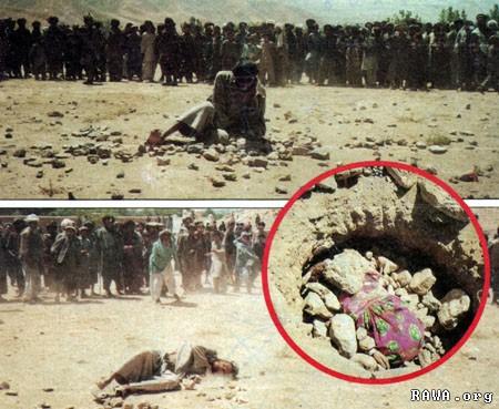 """Javno kamenovanje žena u Somaliji zbog """"navodnog preljuba."""""""