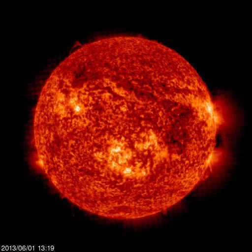 Zadnja SOHO snimka Sunca, pokazuje neobično mirnu površinu naše zvijezde.