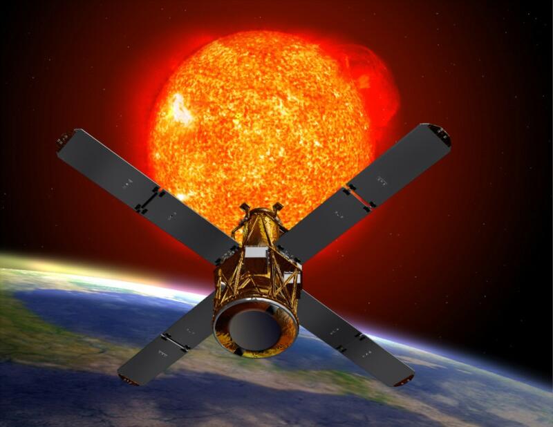 SDO je jedan od najmoćnijih solarnih orbitera.