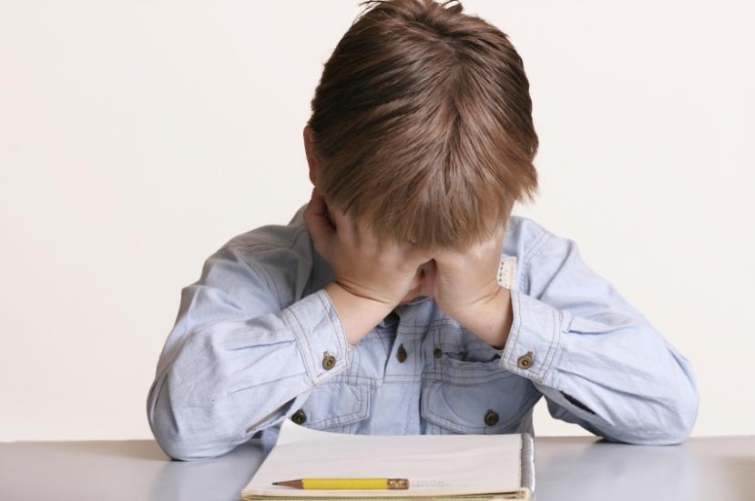 Mnoga djeca imaju poteškoće u učenju koja nisu prepoznata na pravi način