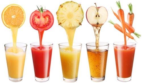 Ovo su bezalkoholna pića koja su dobra za vas i vašu djecu, pogotovo ako ih samo radite i ako su iz organskog uzgoja.
