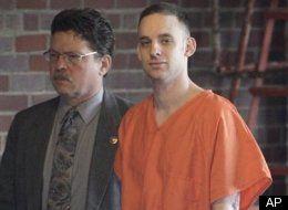 Steven Dale Green sociopat koji je smislio ubojstvo i silovanje.